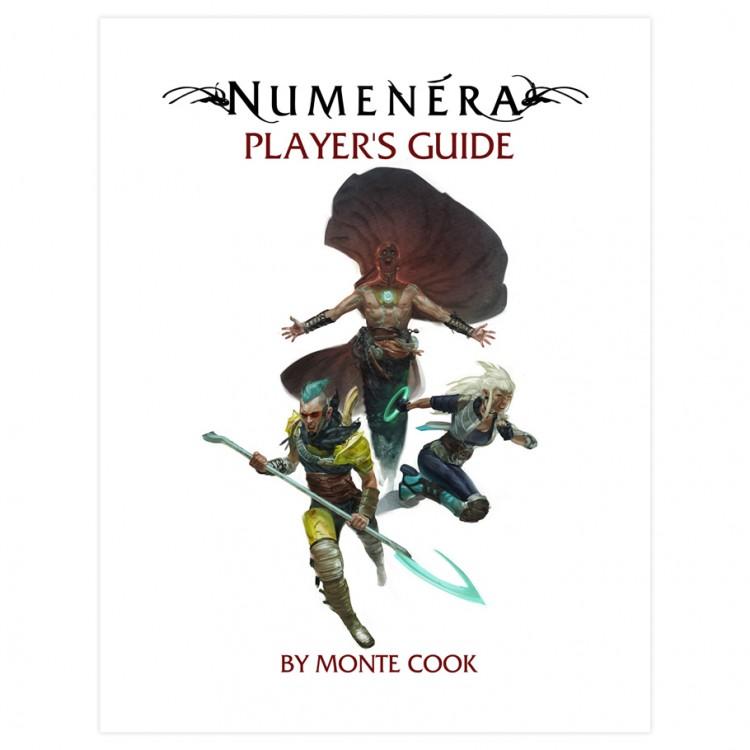 Numenera: Player's Guide