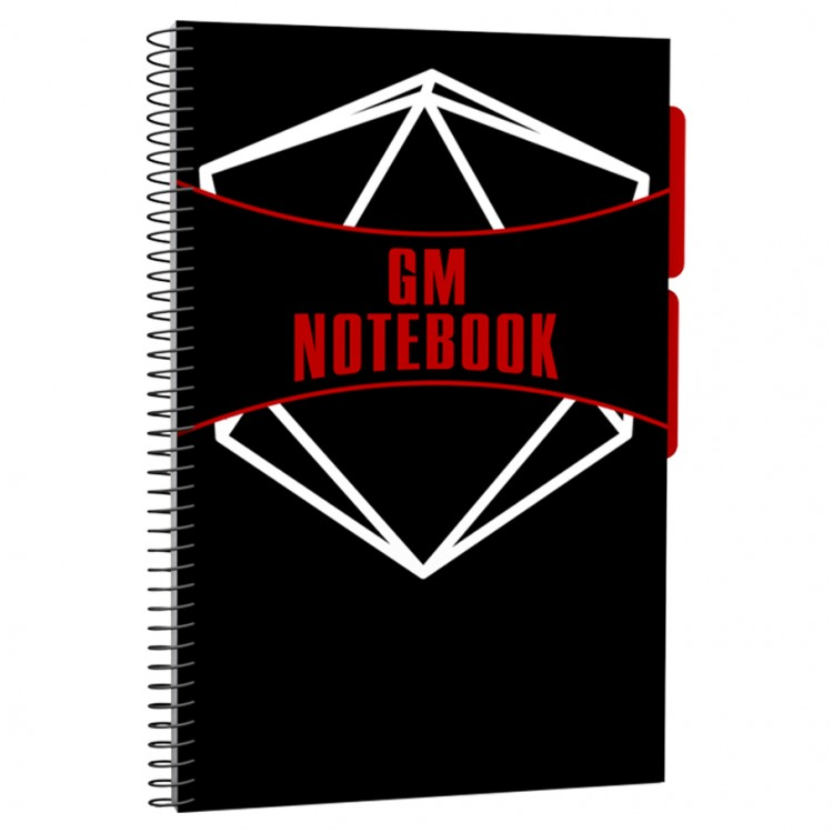 YBGE: GM Notebook