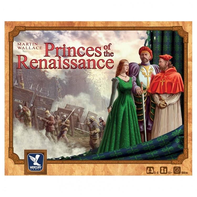 Princes of the Renaissance