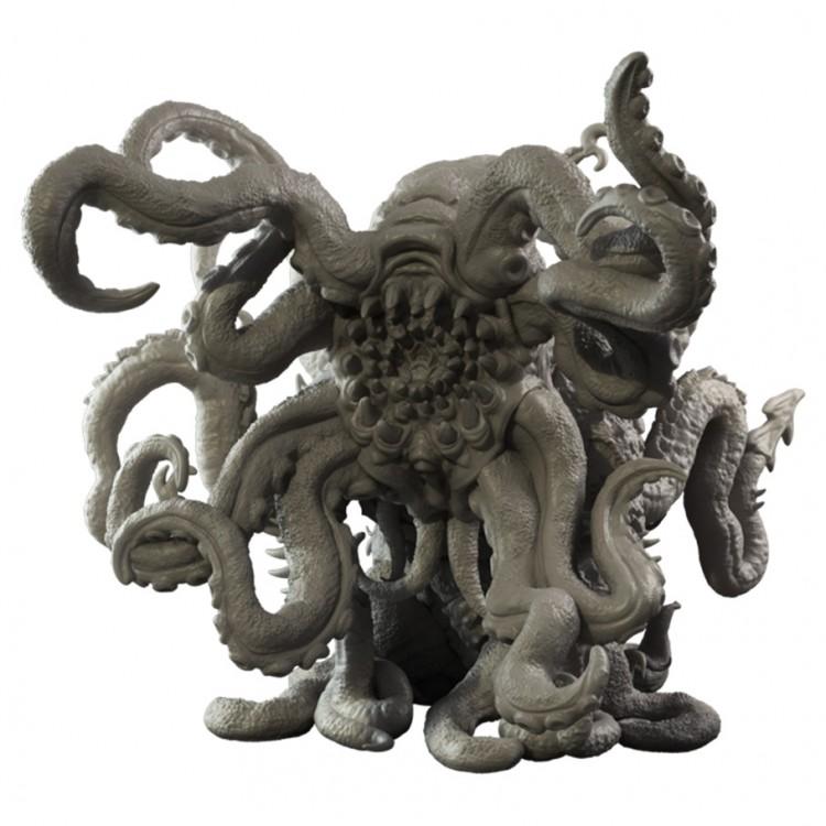 KoW3E: Trident Realm: Kraken