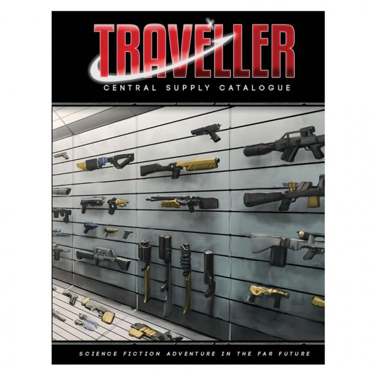 TRAV: Central Supply Catalogue