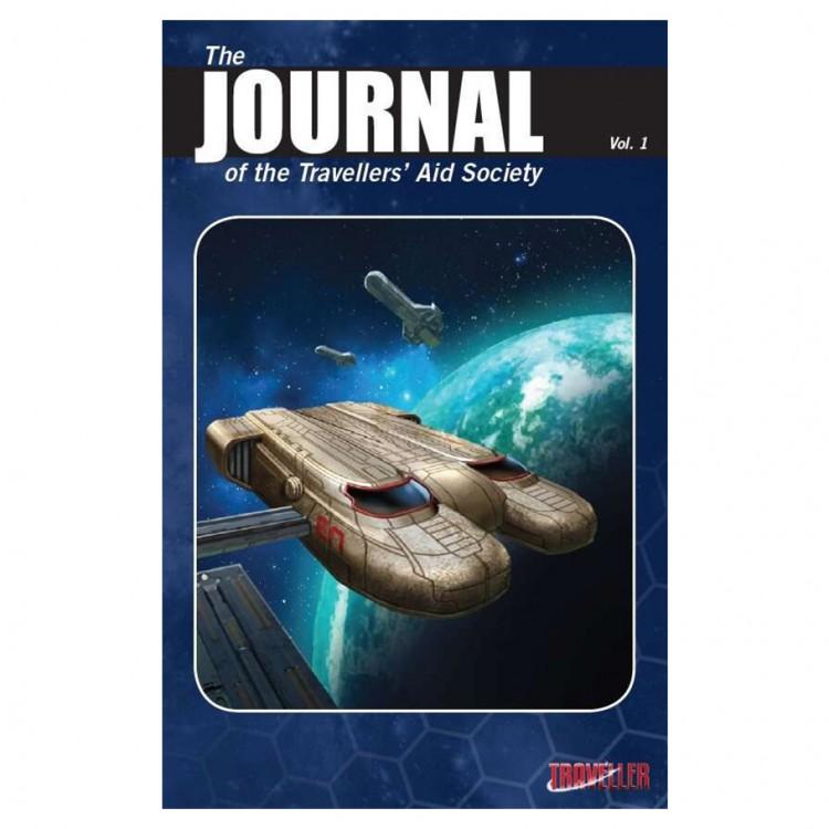 TRAV: Journal: Aid Society Volume One