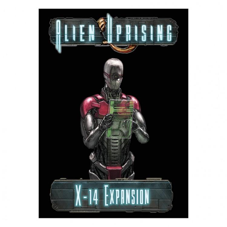 Alien Uprising: X-14 Expansion
