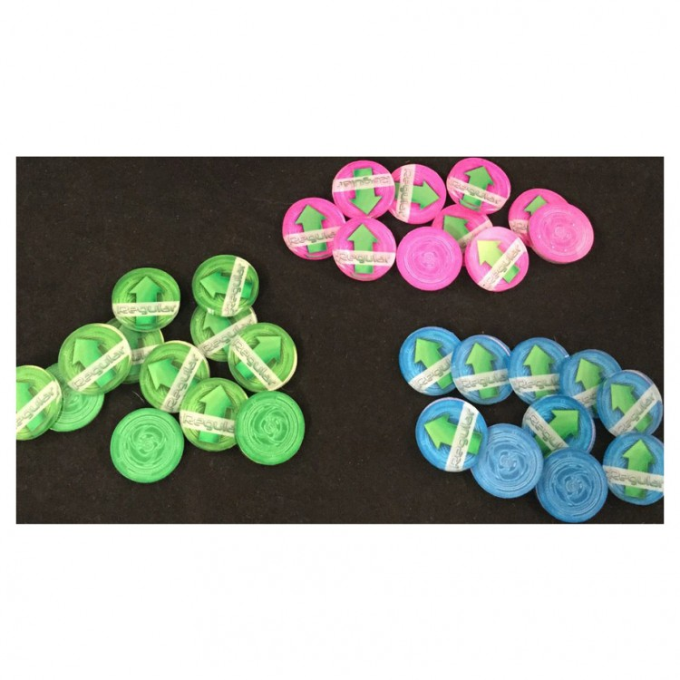 Infinity Orders packs: Green