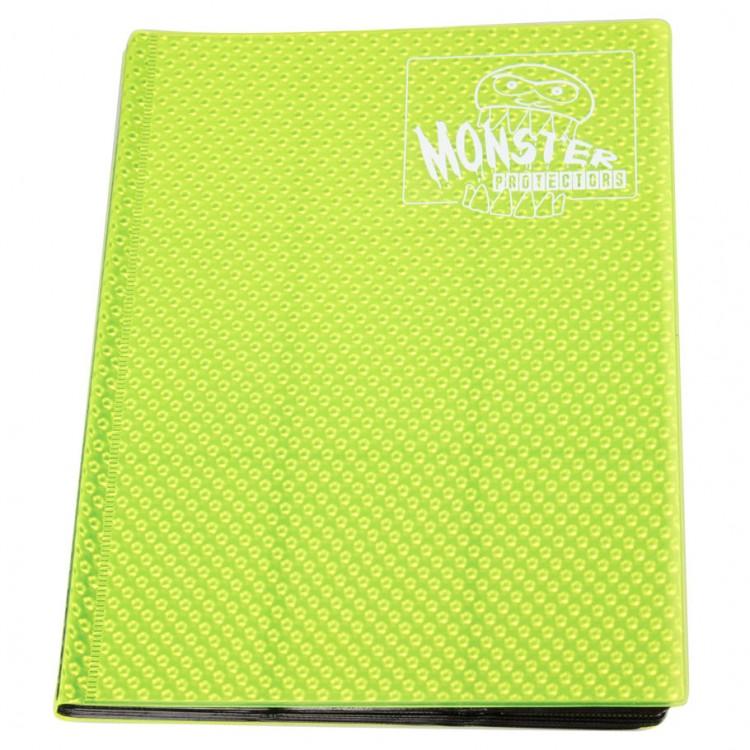 Binder: 9pkt: Monster: Holo Highlight YE