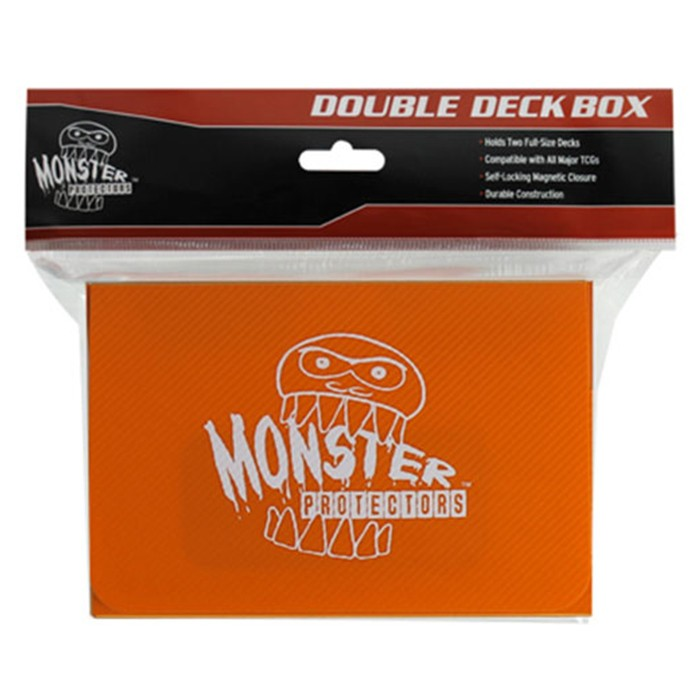 DB: Monster: Double OR