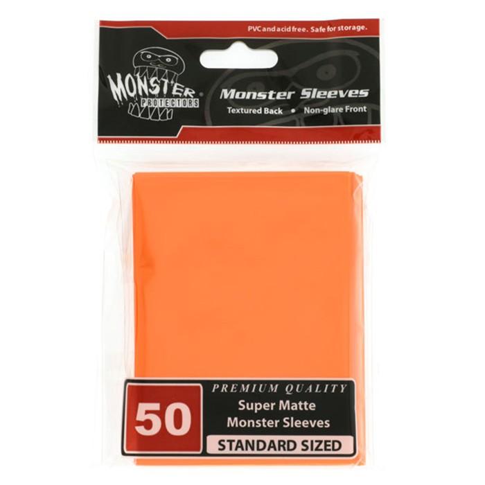 DP: Monster Super Matte OR (50)