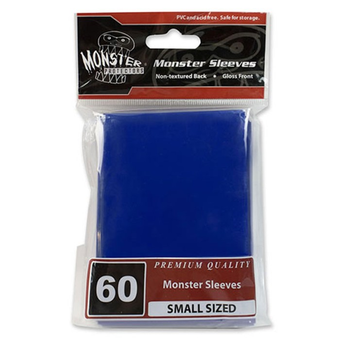 DP: Monster: SM Solid BU (60)