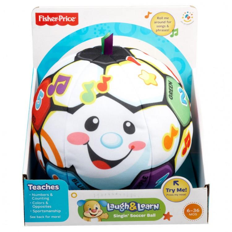 L&Ln: Singin' Soccer Ball (2)
