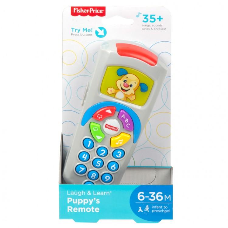 L&Ln: Puppy's Remote (4)
