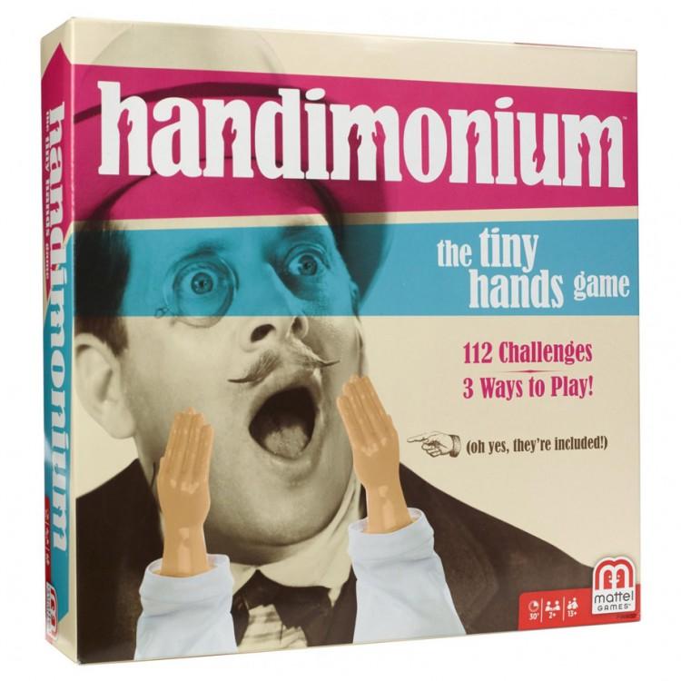 Handimonium