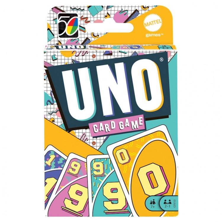 UNO: Iconic 1990'S