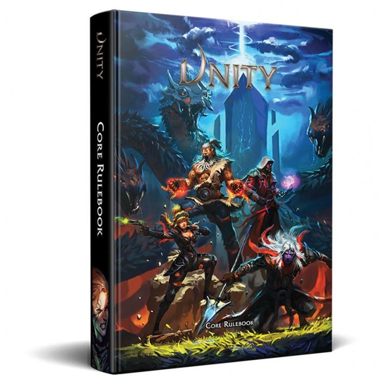 Unity RPG