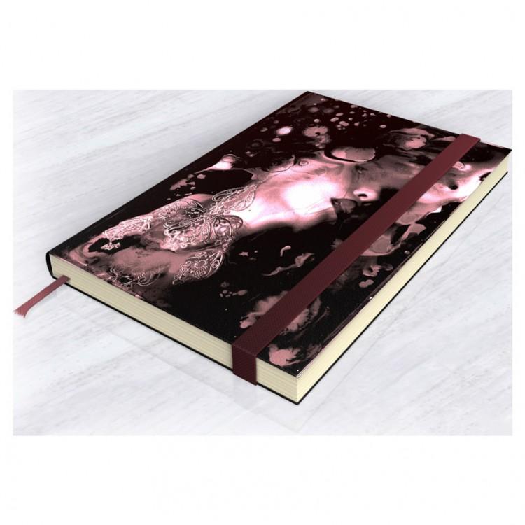 Vampire: The Masquerade: Notebook