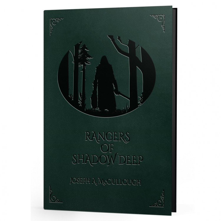 Rangers of Shadow Deep: Deluxe Retail Edition