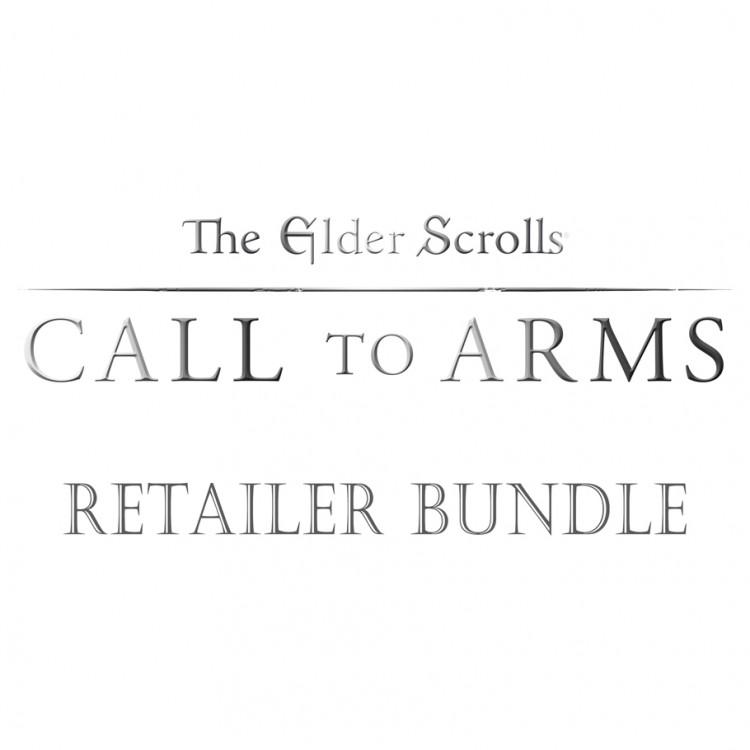 Elder Scrolls: CtA Retailer Demo Bundle