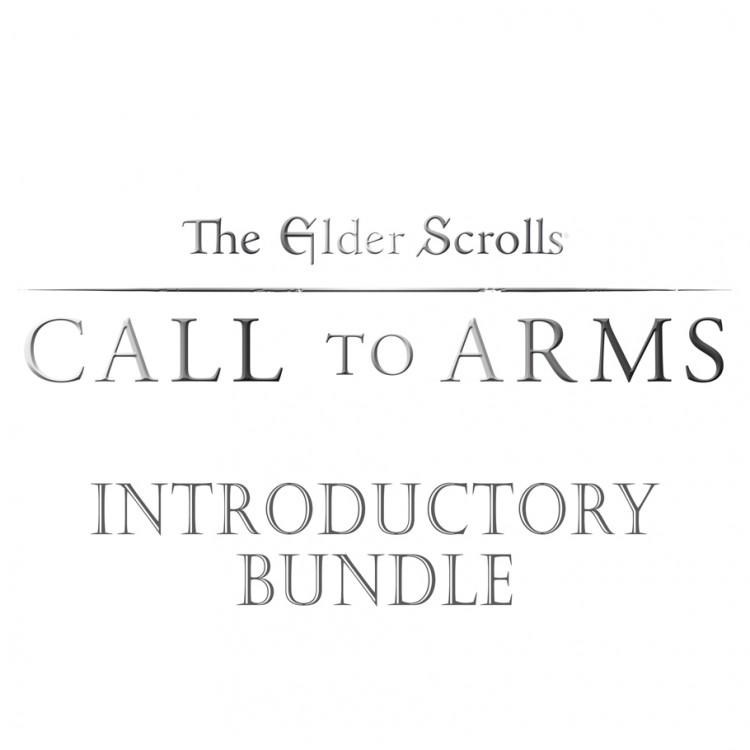 Elder Scrolls: CtA Introductory Bundle