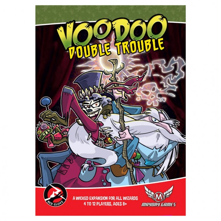 Voodoo: Double Trouble