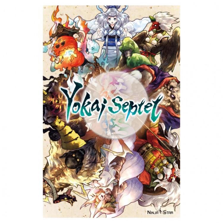 Yokai Septet