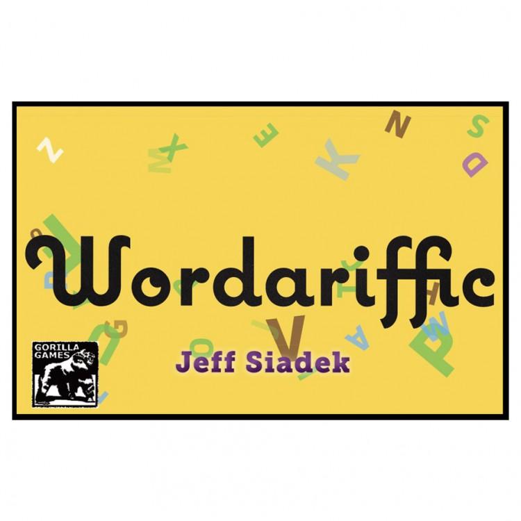 Wordariffic