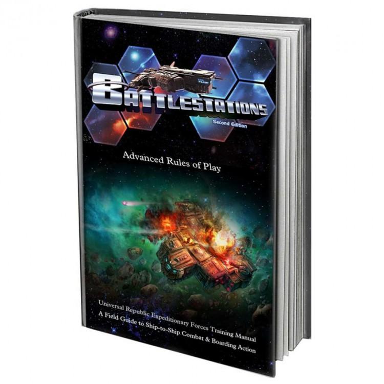 Battlestations 2nd Ed Adv. RB
