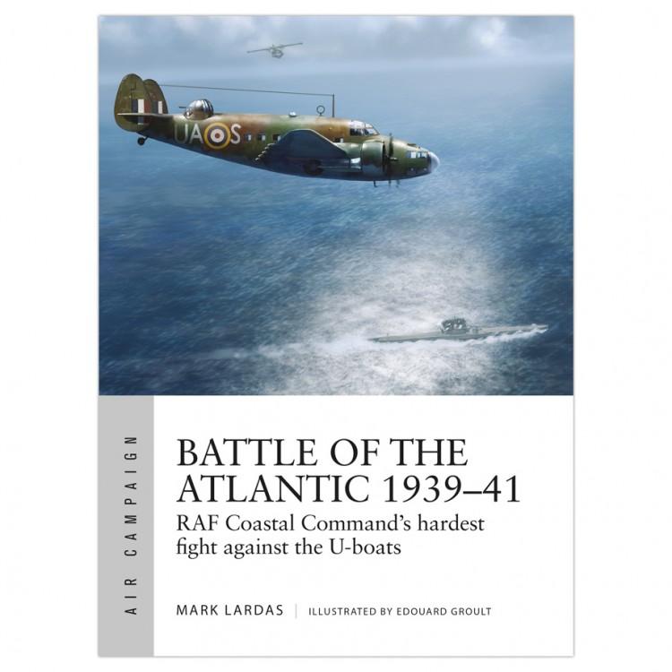 Battle of the Atlantic 1939–41