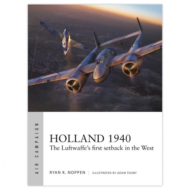 Holland 1940
