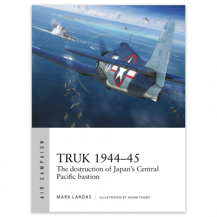 Truk 1944–45