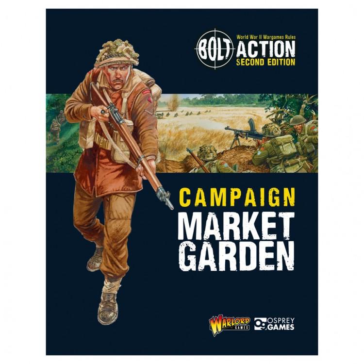 BA: Campaign: Market Garden