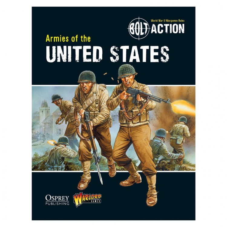 BA: Armies of the United States