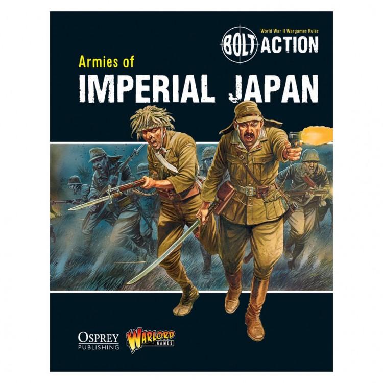 BA: Armies of Imperial Japan