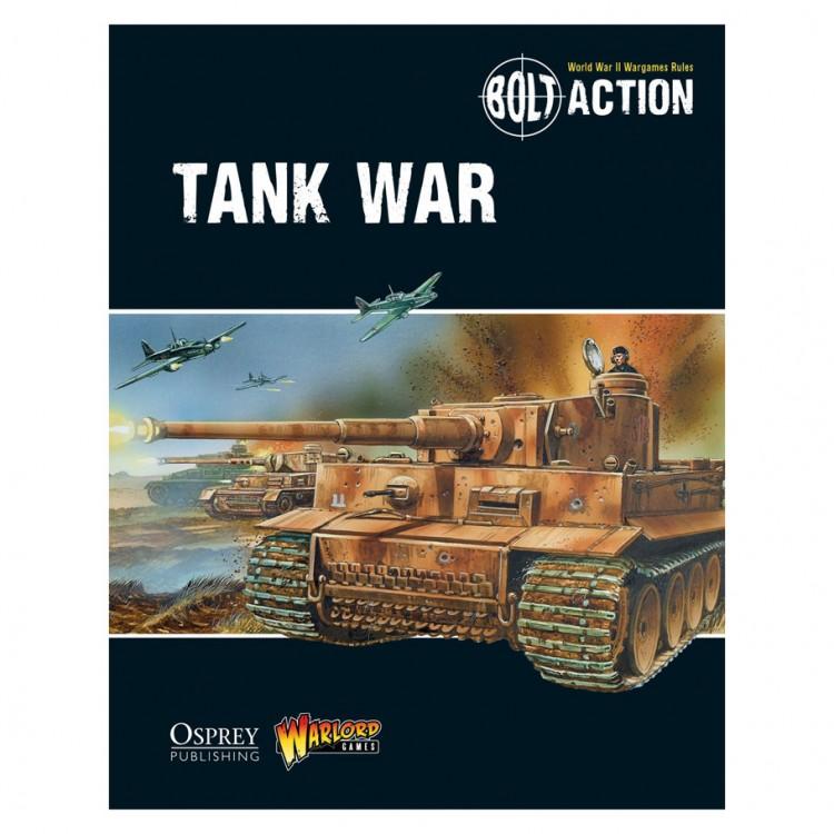 BA: Tank War