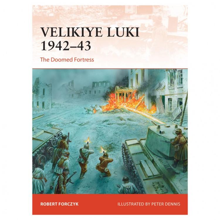 Velikiye Luki 1942–43