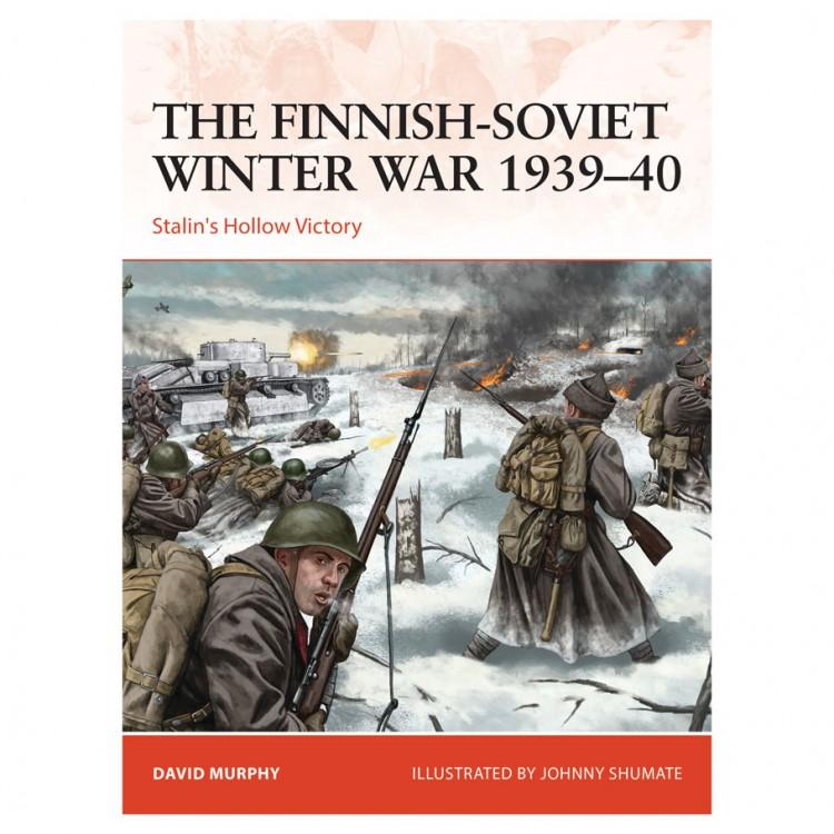 The Finnish-Soviet Winter War 1939–40