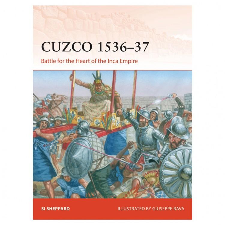 Cuzco 1536–37