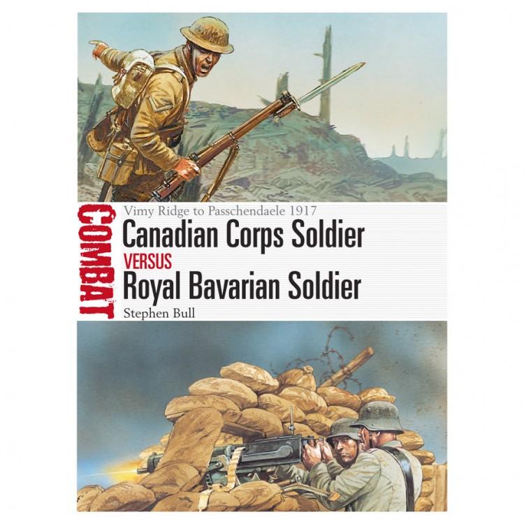 Canadian Corps vs Royal Bavarian