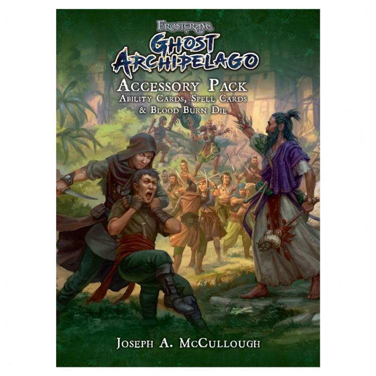Frostgrave: GA: Accessory Pack