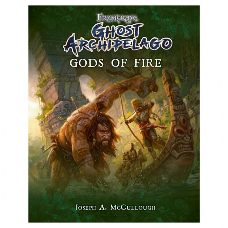 Frostgrave: GA: Gods of Fire