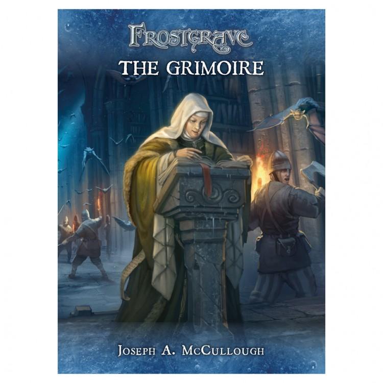 Frostgrave: The Grimoire
