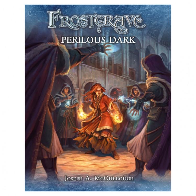 Frostgrave: Perilous Dark