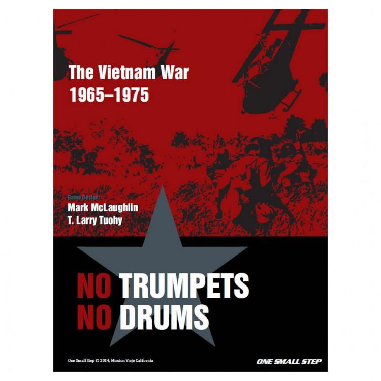 No Trumpets No Drums