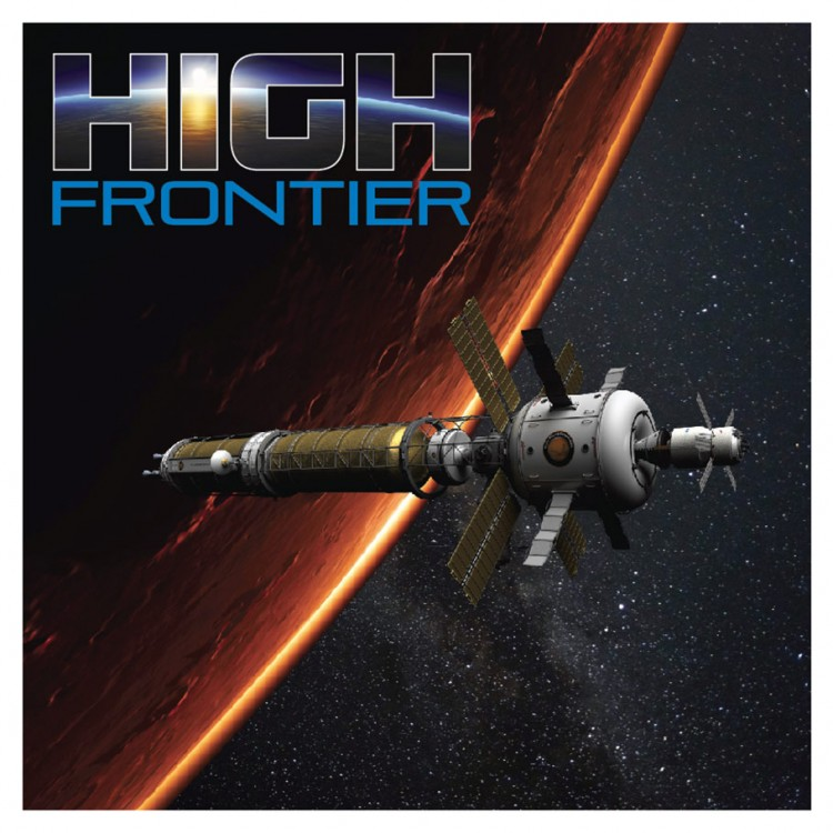 High Frontier: 3rd Edition