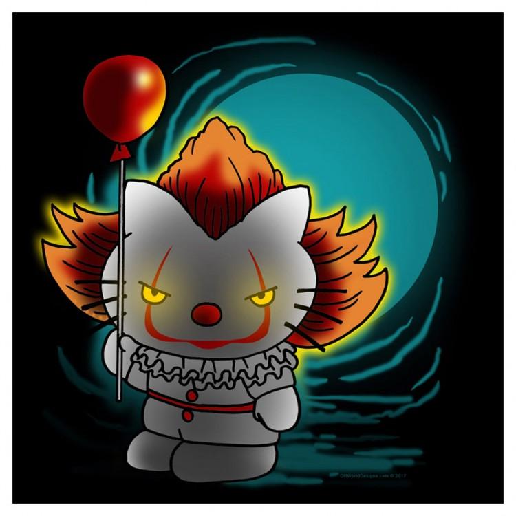 Kitty IT (5XL)