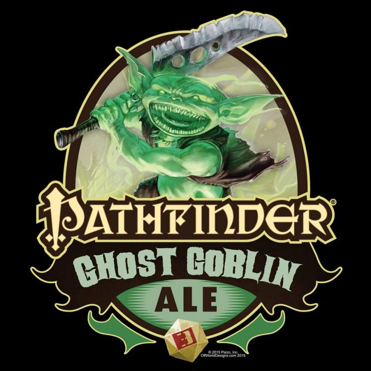 PF: Ghost Goblin Ale (5XL)