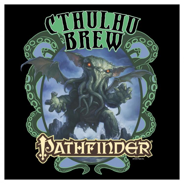 Pathfinder Cthulhu Brew (S)