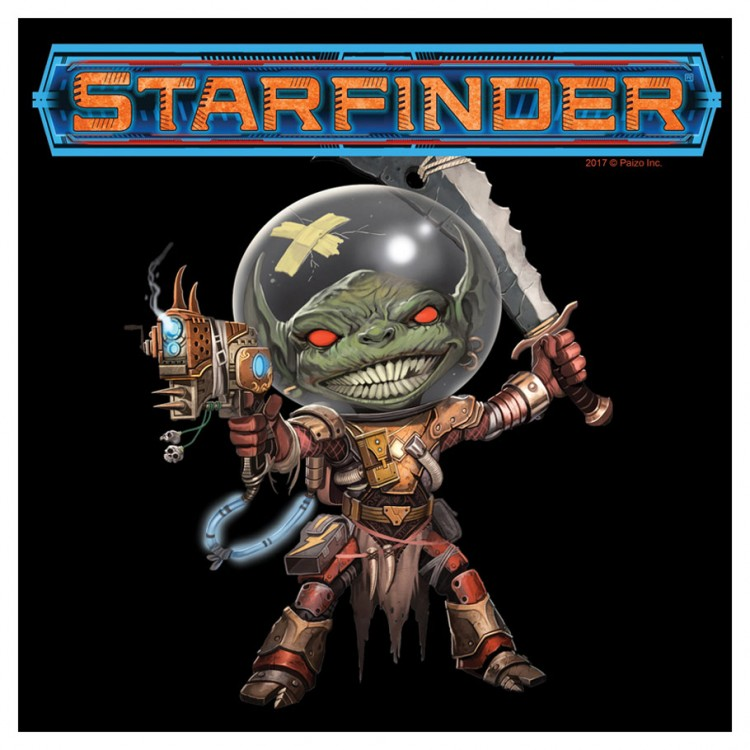 Starfinder Space Goblin (XL)