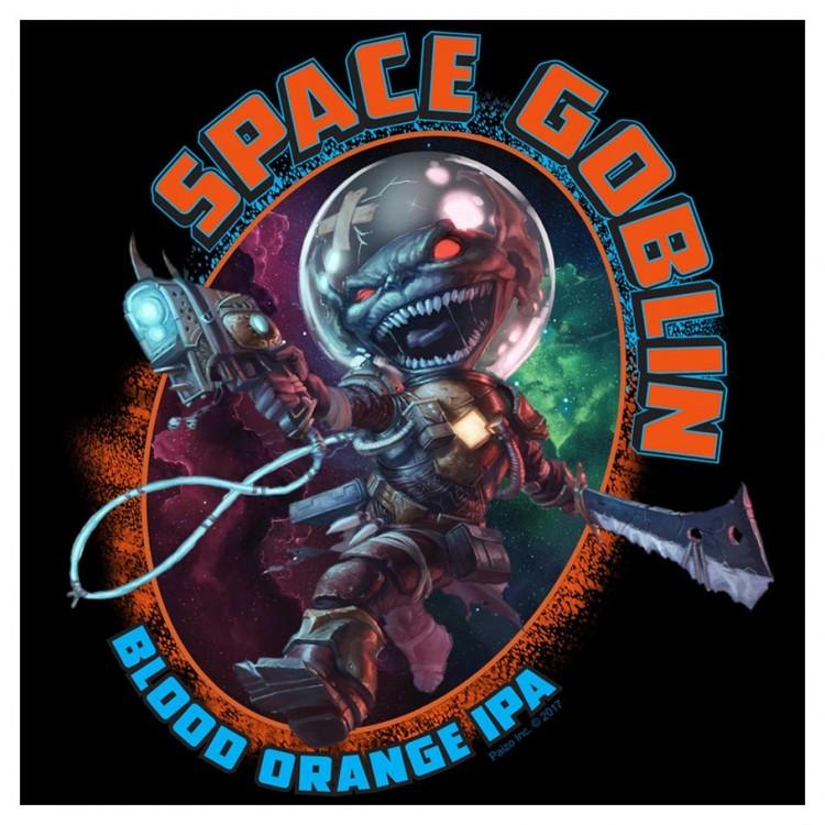 Starfinder Blood Orange IPA (5XL)