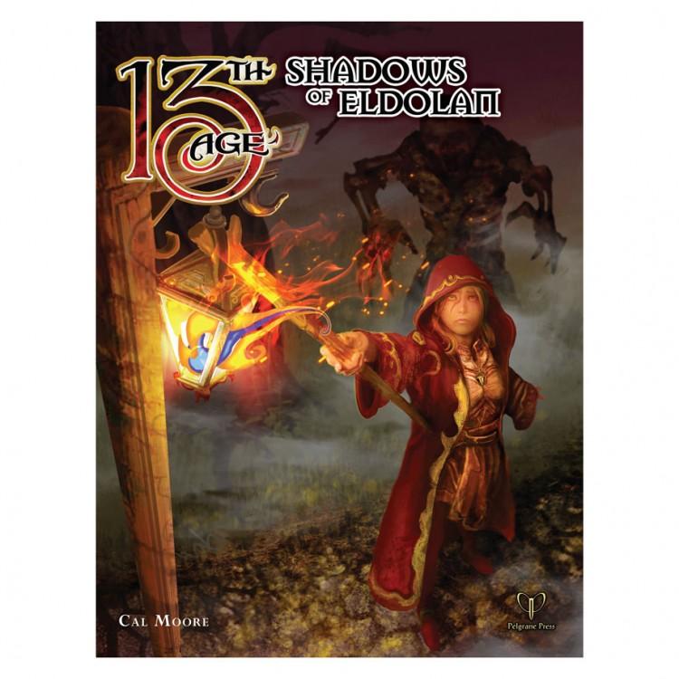 13th Age: Shadows of Eldolan