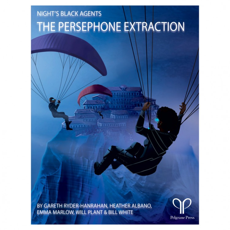 The Persephone Extraction