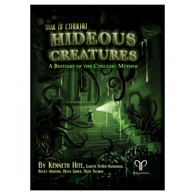 ToC: Hideous Creatures: Bestiary (HC)